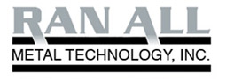ranall metal technology, Inc.